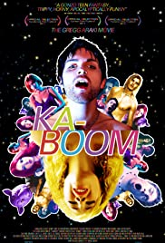 Kaboom (2010) cover