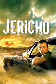 Jericho (2006) cover