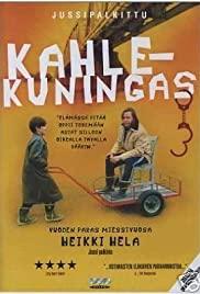 Kahlekuningas 2002 poster