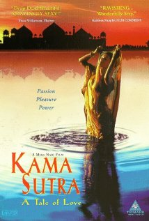 Kama Sutra: A Tale of Love (1996) cover