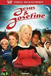 Jesus & Josefine 2003 poster