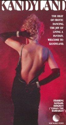 Kandyland (1987) cover