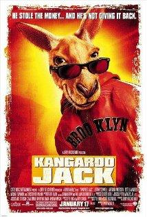 Kangaroo Jack (2003) cover