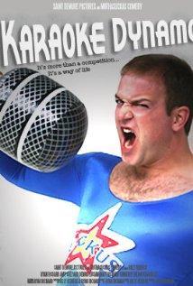 Karaoke Dynamo (2008) cover