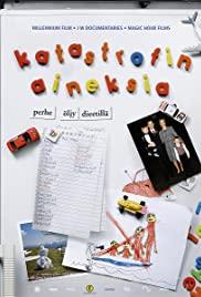 Katastrofin aineksia 2008 poster