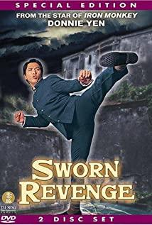 Jing wu men (1995) cover