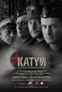 Katyn (2007) cover