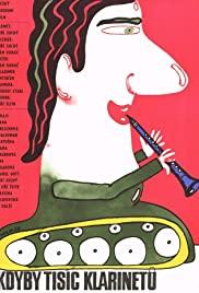 Kdyby tisíc klarinetu (1965) cover