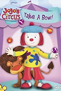 JoJo's Circus 2003 poster