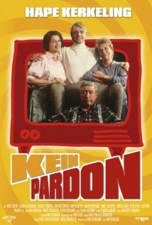 Kein Pardon (1993) cover