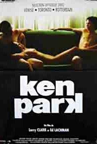 Ken Park 2002 poster