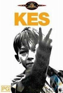 Kes (1969) cover