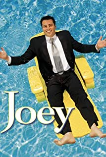 Joey (2004) cover