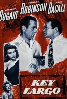 Key Largo (1948) cover