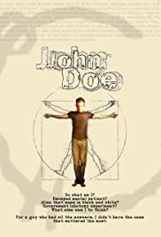 John Doe (2002) cover