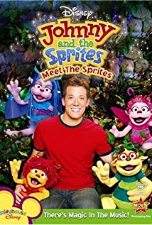 Johnny and the Sprites (2005) cover