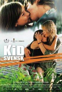 Kid Svensk (2007) cover