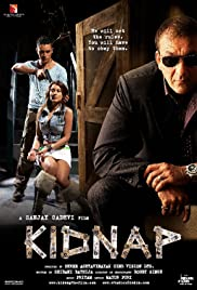 Kidnap (2008) cover