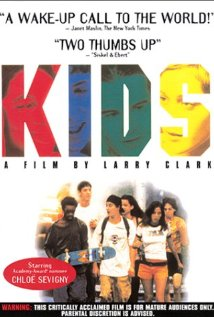 Kids (1995) cover