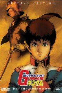 Kidô senshi Gandamu II: Ai senshihen (1981) cover