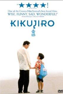 Kikujirô no natsu (1999) cover