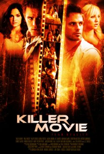 Killer Movie (2008) cover