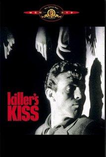 Killer's Kiss (1955) cover