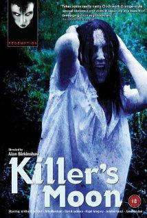 Killer's Moon (1978) cover