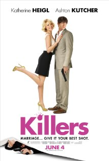 Killers (2010) cover