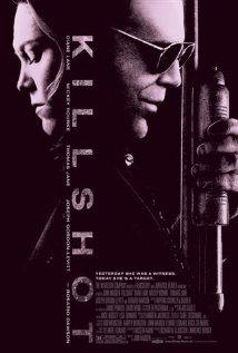 Killshot 2008 poster