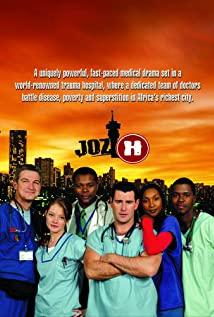 Jozi-H 2006 poster