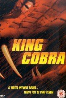 King Cobra (1999) cover