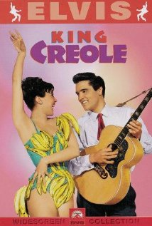 King Creole (1958) cover