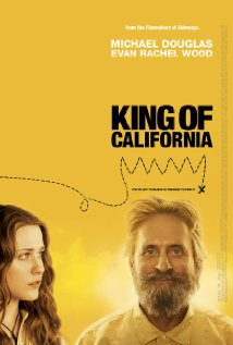 King of California (2007) cover