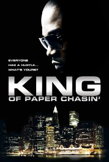King of Paper Chasin' (2011) cover
