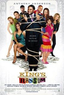 King's Ransom 2005 poster