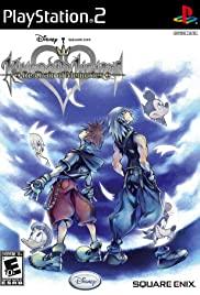 Kingdom Hearts Re: Chain of Memories (2007) cover