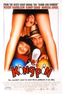 Kingpin 1996 poster