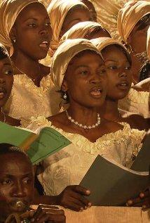 Kinshasa Symphony (2010) cover