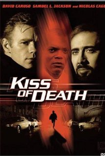 Kiss of Death (1995) cover