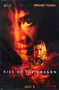 Kiss of the Dragon (2001) cover