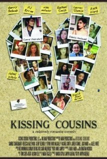 Kissing Cousins (2008) cover