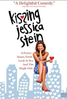 Kissing Jessica Stein (2001) cover