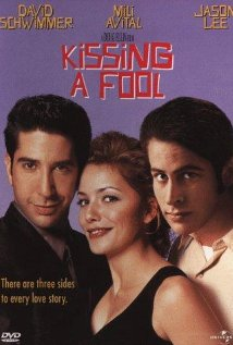 Kissing a Fool (1998) cover