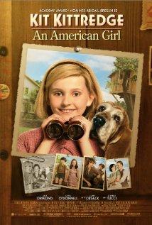Kit Kittredge: An American Girl (2008) cover