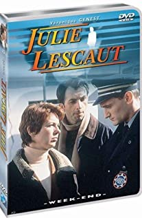 Julie Lescaut (1992) cover