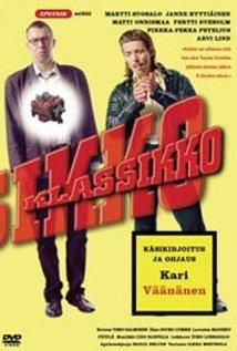 Klassikko (2001) cover