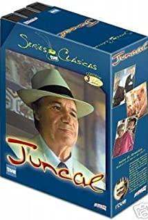 Juncal (1989) cover