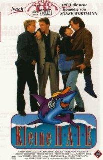 Kleine Haie (1992) cover