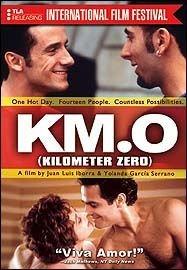Km. 0 2000 poster
